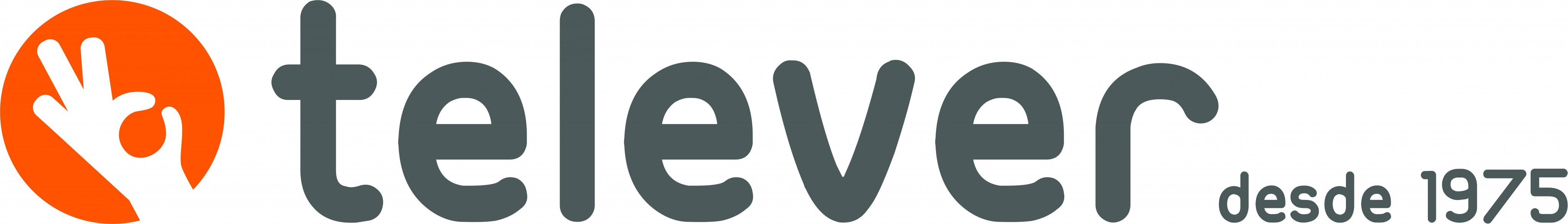 Logo TELEVER